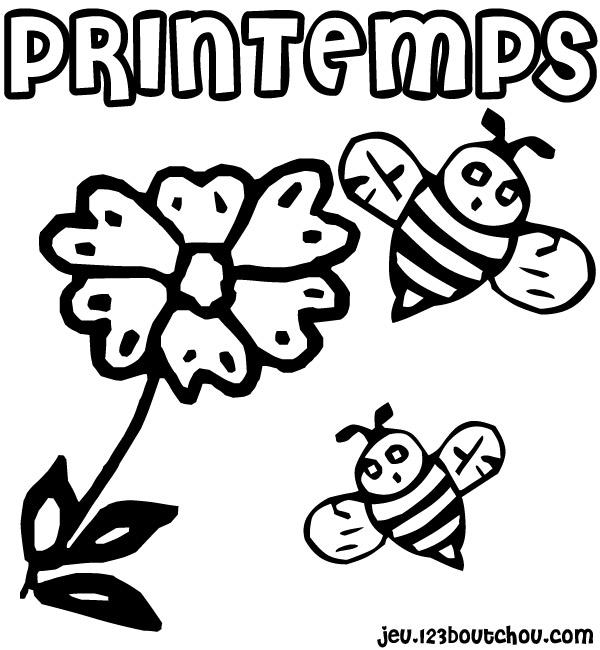 Ouioui Coloriage Animaux Nature S Amuse Pour Enfants A Imprimer