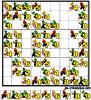 sudoku enfant Grille sudoku mario n° 1