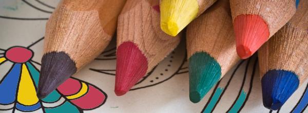 coloriage à imprimer pour enfants